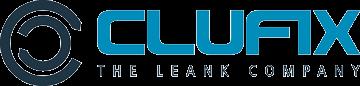 Logo Clufix - Concepteur fabricant de fixations