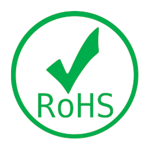 Certification Clufix - ROHS
